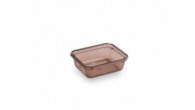Bac polycarbonate GN 1/2 - Hauteur 6,5 cm