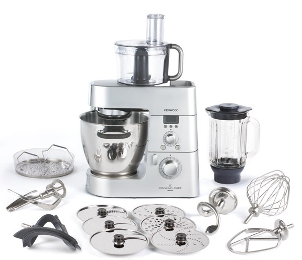 Kenwood cooking chef for Kenwood cooking chef accessoire