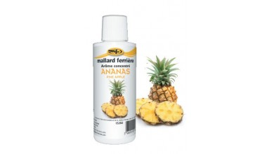 Arôme alimentaire concentré Ananas 125ml