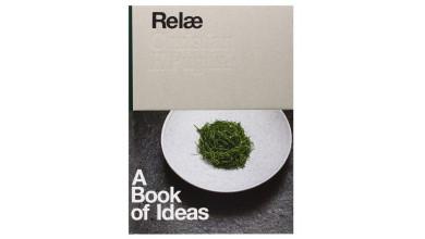 RELAE - A Book of Ideas – Christian F. Puglisi