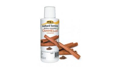 Arôme alimentaire concentré Cannelle 125ml