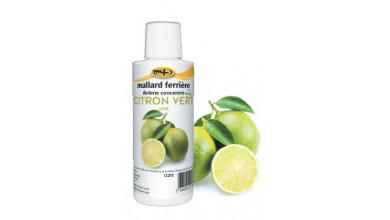 Arôme alimentaire concentré Citron vert 125ml