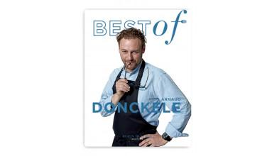 BEST OF ARNAUD DONCKELE – Arnaud Donckele
