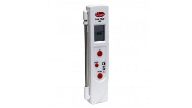 Thermomètre digital Duo a visée laser et sonde