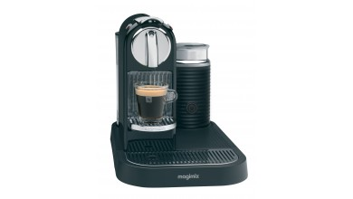Nespresso Citiz & Milk Magimix