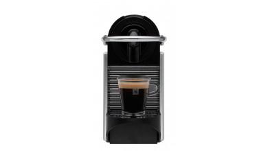 Nespresso Pixie chrome Magimix