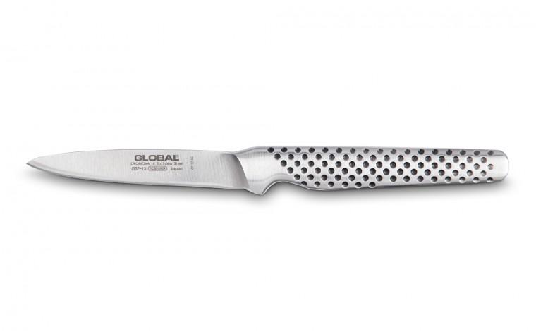 Couteau d'office plat 8 cm GSF15