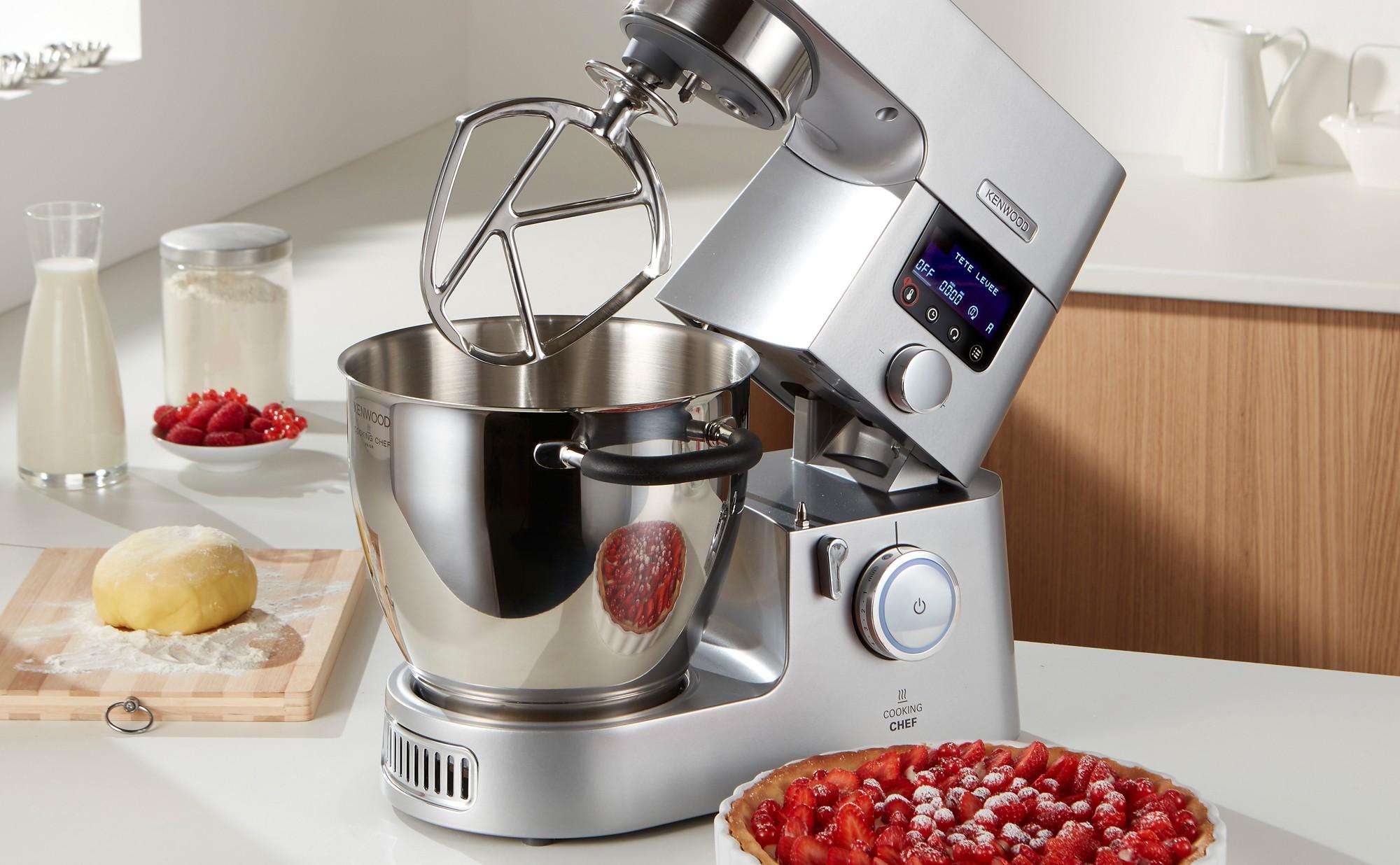 Robot Kenwood Cooking Chef Premium. Robot Kenwood Cooking Chef ...