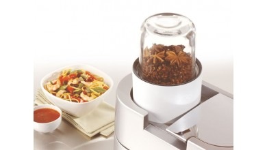 Mini cuves (AT320) pour Cooking Chef Kenwood