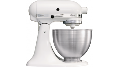 Robot Kitchenaid Classic 5K45SS