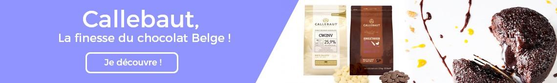 Callebaut chocolat