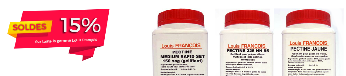 Soldes Louis François