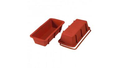 Moule en silicone - Moule à cake 24 cm