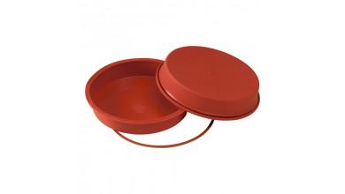 Silicone mould - Pie mould 24 cm
