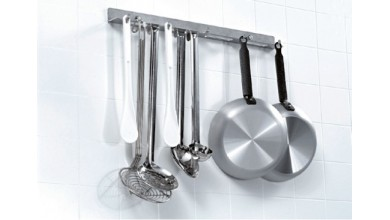 Tringle de cuisine 100 cm