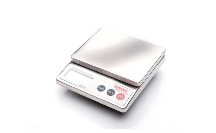 Balance de cuisine et pâtisserie