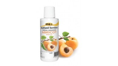 Concentrated food aroma Apricot 125ml