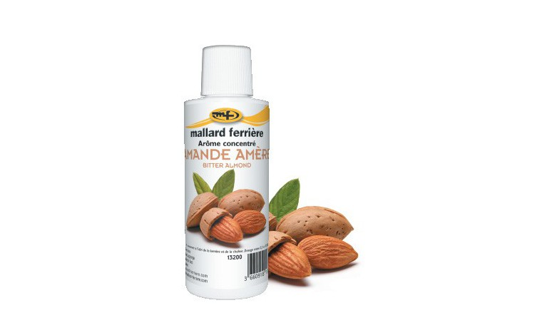 Concentrated food aroma Bitter almond 125ml