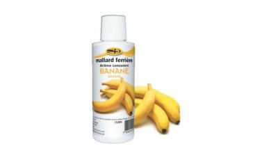 Arôme alimentaire concentré Banane 125ml