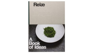 RELAE - A Book of Ideas – Christian F. Puglisi