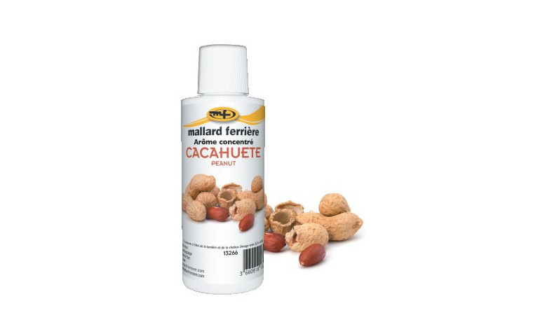 Concentrated food aroma Peanut 125ml