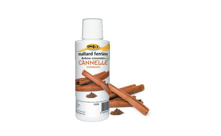 Concentrated Food Aroma Cinnamon 125ml