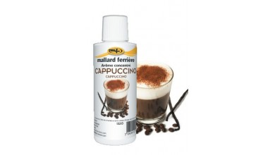 Concentrated food aroma Cappucino 125ml