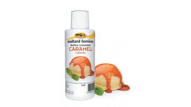 Arôme alimentaire concentré Caramel 125ml