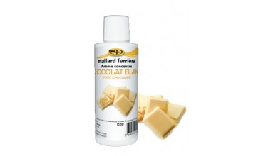 Concentrated food aroma White chocolate 125ml