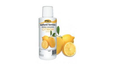 Arôme alimentaire concentré Citron 125ml