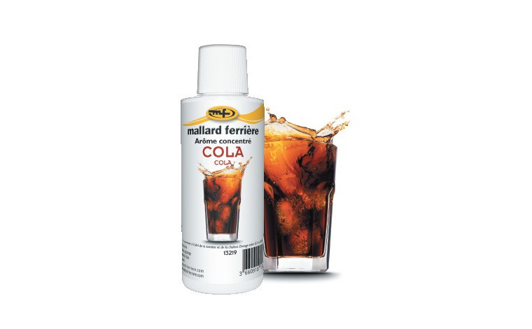 Concentrated food aroma Cola 125ml