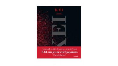 KEI - Kei Kobayashi