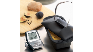 Thermomètre four Mastrad avec sonde