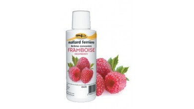 Concentrated food aroma Raspberry 125ml