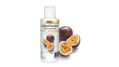 Arôme alimentaire concentré Fruit de la passion 125ml