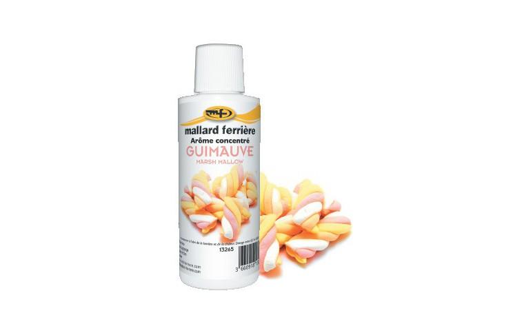 Arôme alimentaire concentré Guimauve 125ml