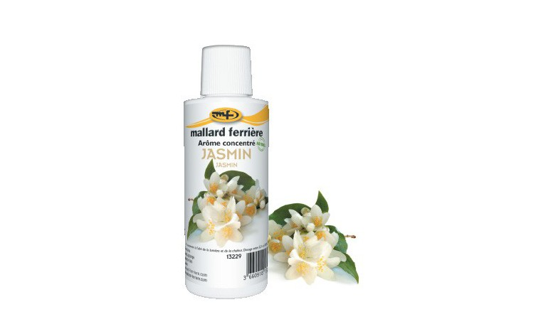 Concentrated food aroma Jasmine 125ml
