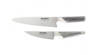 Set 2 Couteaux G201
