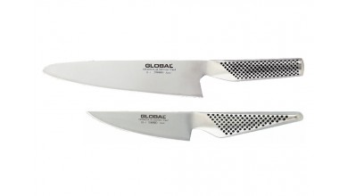 Set 2 G201 Knives