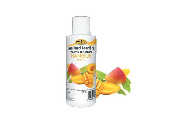 Arôme alimentaire concentré Mangue 125ml