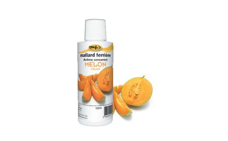 Arôme alimentaire concentré Melon 125ml