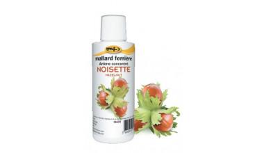 Arôme alimentaire concentré Noisette 125ml