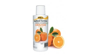 Concentrated food aroma Orange 125ml