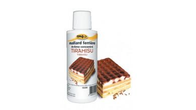 Arôme alimentaire concentré Tiramisu 125ml