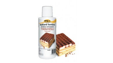 Concentrated food aroma Tiramisu 125ml