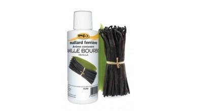 Arôme alimentaire concentré Vanille bourbon 125ml