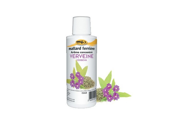Concentrated food aroma Verveine 125ml