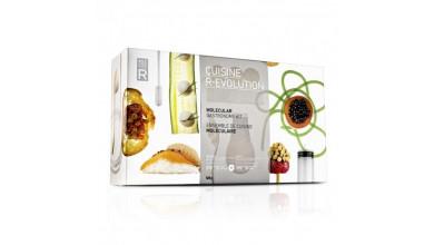 Kit cuisine moléculaire R-évolution