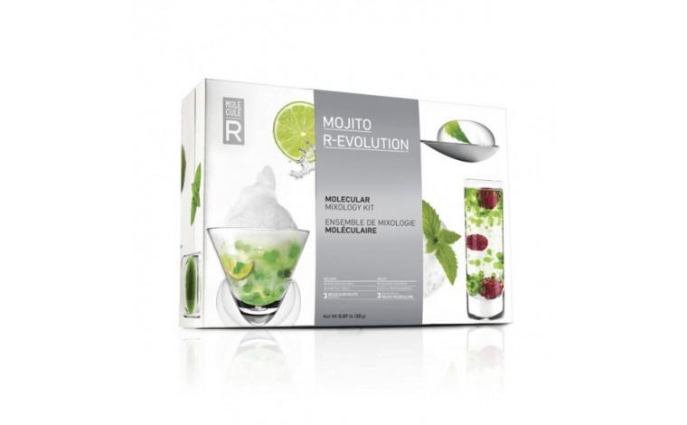 Mojito R-evolution molecular kit