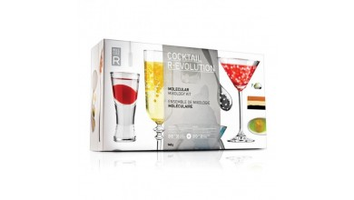 Cocktail R-evolution molecular kit